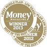 Money Mag Award As You Go