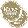 Money Mag Award As You Go